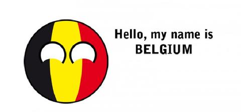 「外国人にベルギーがどういう国か紹介する」海外の反応