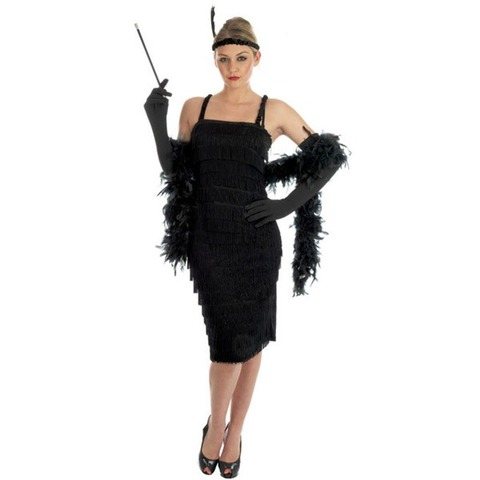 1920s-flapper-in-black