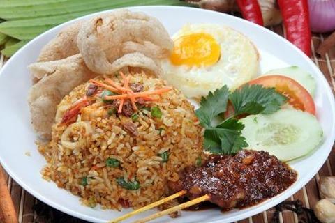 「外国人に美味しいインドネシア料理を紹介していく」海外の反応
