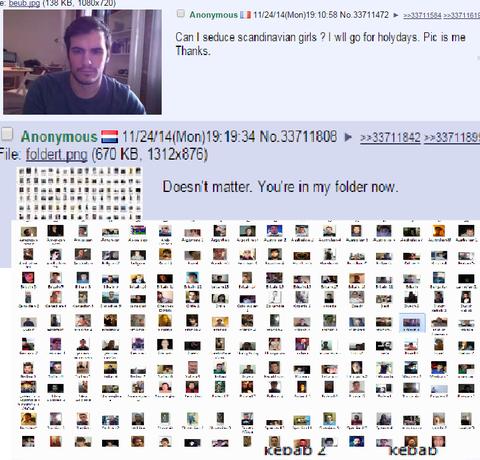 「4chanは実に恐ろしい場所だと海外掲示板で話題に」海外の反応