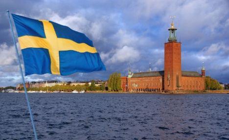 「スウェーデンが公式的に200年間戦争をせず平和を保ったことを祝賀」海外の反応