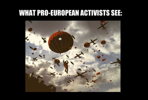 「ウクライナ人だけど今の情勢をみんながどう見てるか考えた」海外の反応