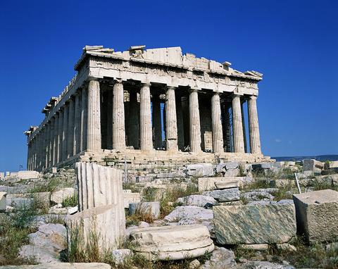 アテナイのアクロポリスの画像 p1_8