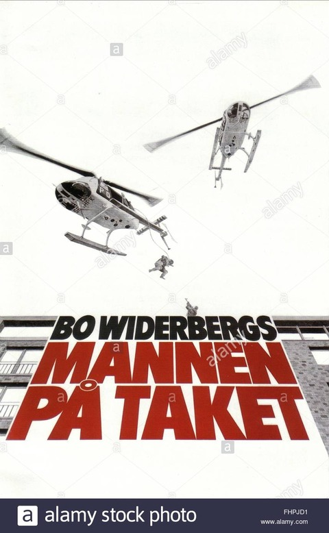 movie-poster-the-man-on-the-roof-mannen-pa-taket-1976-FHPJD1