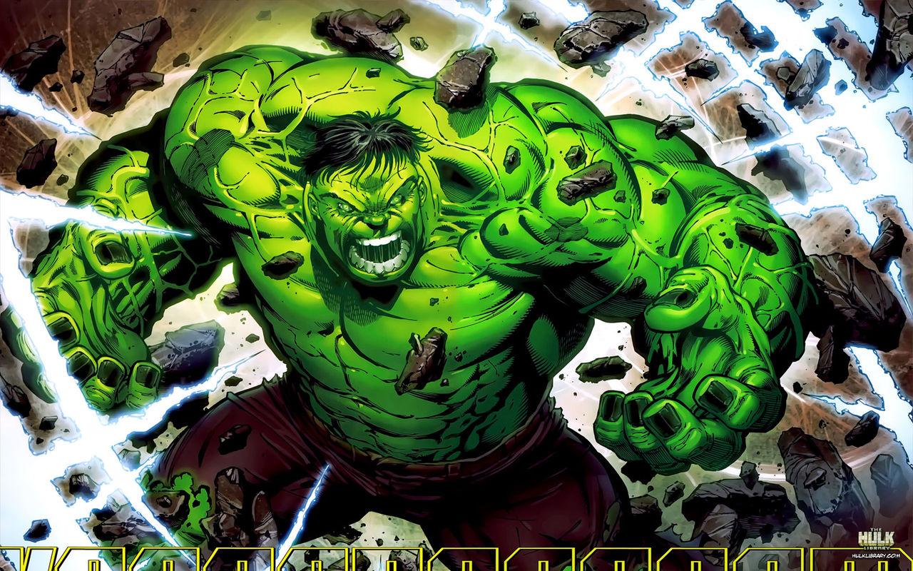 ハルク (マーベル・コミック)の画像 p1_27
