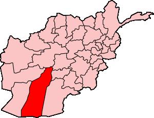 Afghanistan-Helmand