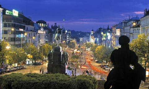 チェコ「国名の略称(Czechia)を発表したのに誰も使ってくれない」海外の反応