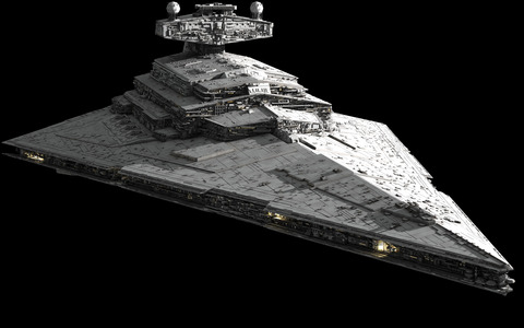 Imperial-Star-Destroyer