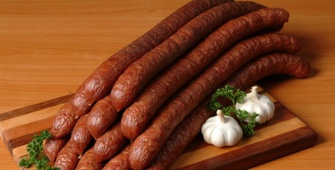 polish_smoked_kielbasa