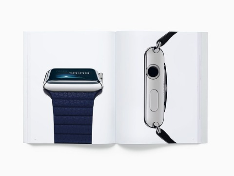 「アップルが自社製品の写真を450枚載せた本を3万円で発売」海外の反応