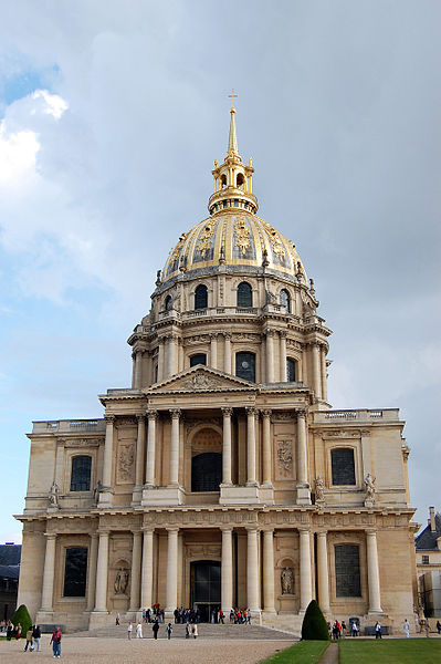 399px-Dome_des_Invalides,_Paris