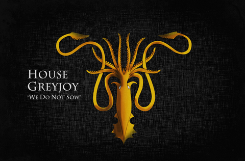 HouseGreyjoy