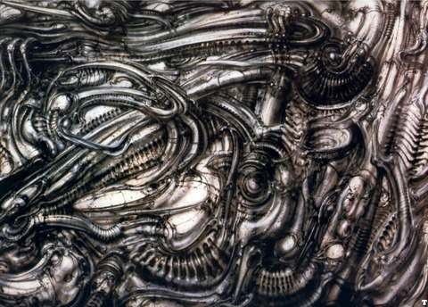 hr_giger_biomechanicallandscape_II