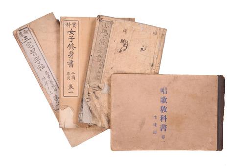 「日本と違ってヨーロッパの学校では統一的な教科書が採用できない理由」(明治時代の海外旅行記:中島力造『欧米感想録』)