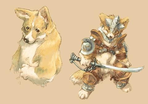 corgi_warrior
