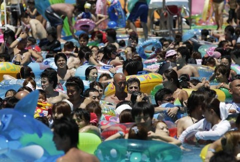 tokyo-swim