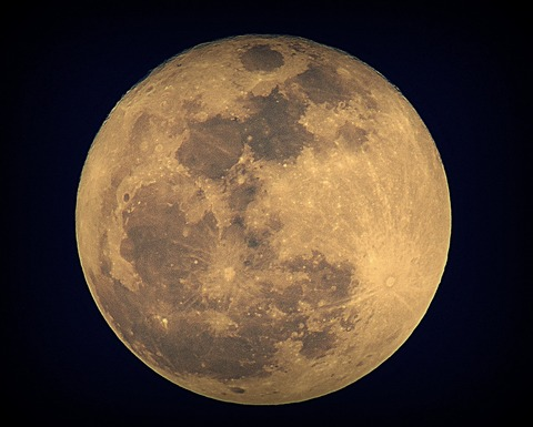 pink moon april 2012 by karihak flickr