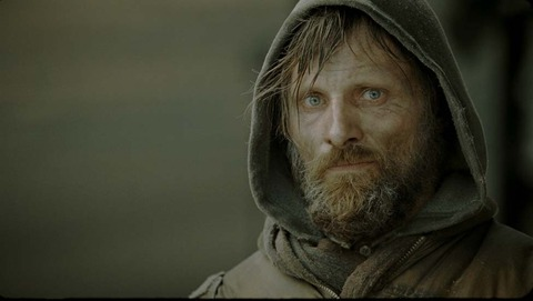road-viggo-mortensen