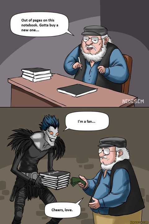 comics-george-rr-martin-death-note-anime-1303834