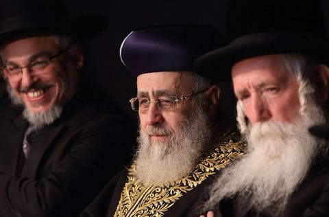 Chief-rabbi