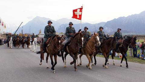 Kavallerieschwadron_1972