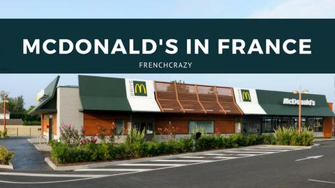 Mcdonalds-in-france