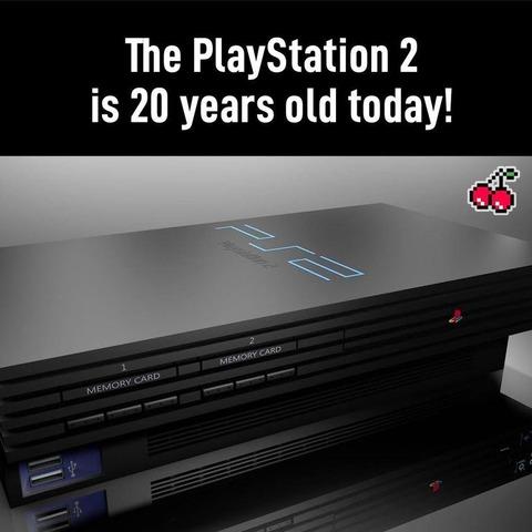 外国人「PS2発売から20年だけどどんな思い出がある?」海外の反応