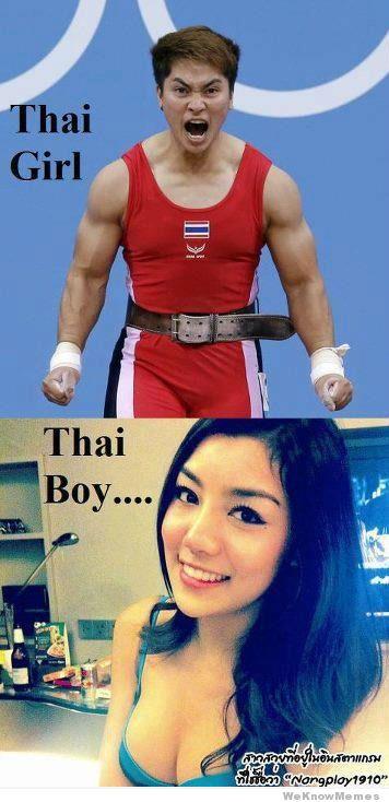 thai-girl-vs-thai-guy