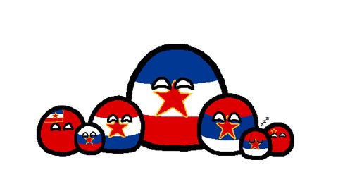 外国人「ポーランドボールのコミックを貼っていく」海外のまとめ