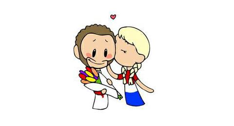 「オランダとカナダのように二国間で素敵な伝統がある国は他にもあるのか」海外の反応