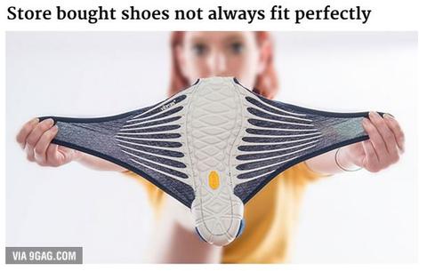 「日本の風呂敷をヒントにイタリアメーカーが製作した靴」海外の反応