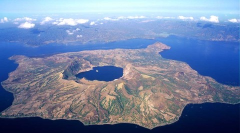 外国人「フィリピンには伝説のポケモンが生息してそうな島がある」海外の反応