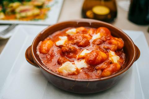 外国人「美味しそうなイタリア料理の画像を貼っていく」海外のまとめ