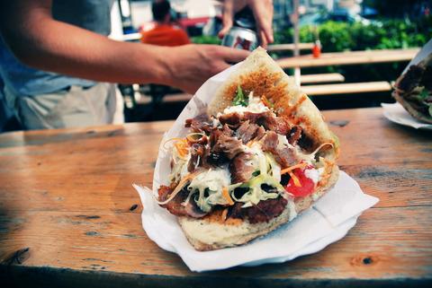外国人「美味しそうなドイツの食べ物の写真を貼っていく」海外のまとめ