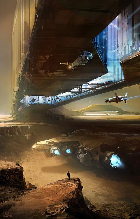 sci-fi-art-nicolas-bouvier-inner-bridge