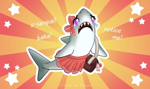 tsundere_shark_by_oemilythepenguino-d7urqq2