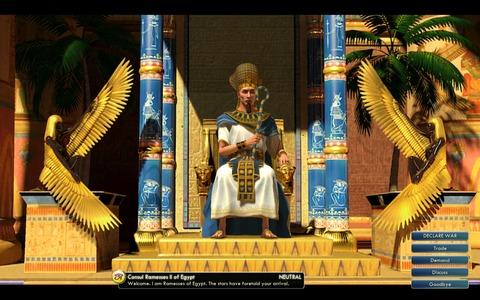 Ramesses_Intro