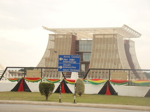 Flagstaff-house-the-presidential-palace