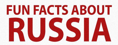 「外国人にロシアがどういう国か紹介する」海外の反応