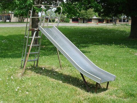 metal-park-slides