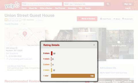 「低評価レビューを書く客に罰金を科すホテルが取り上げられた結果が話題に」海外の反応