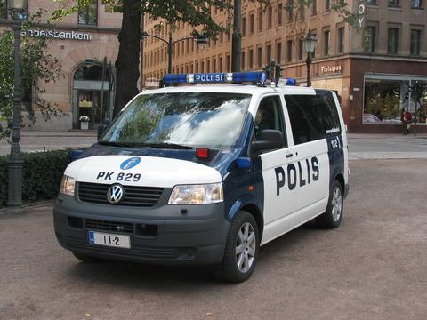 Helsinki_police_car