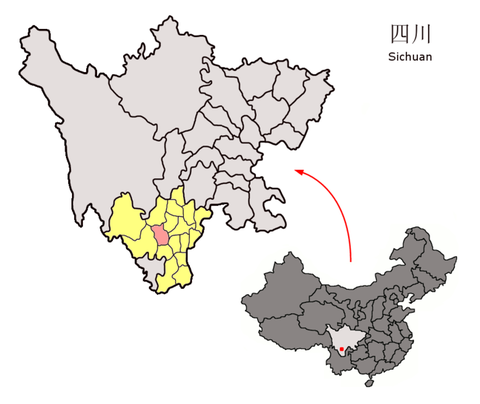 713px-Location_of_Xichang_within_Sichuan_(China)