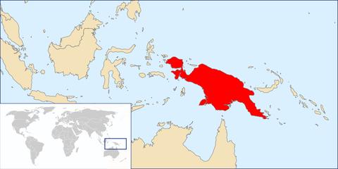「世界5000以上の言語数に占めるパプアニューギニアの比率は異常」海外の反応