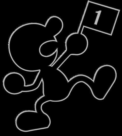 公式絵_SP_Mr.ゲーム&ウォッチ