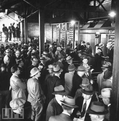 「1939-1945年にネットがあったら立てられそうなスレッド」海外の反応