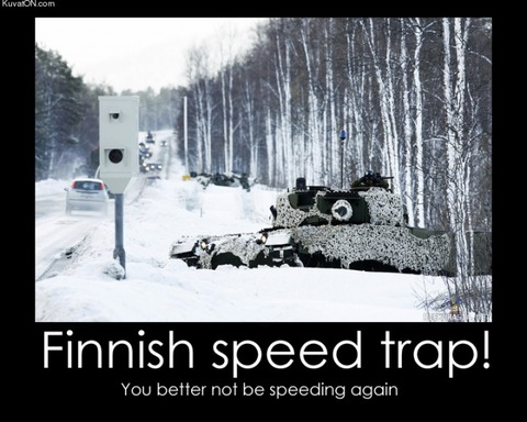 small_in_finland_you_only_get_caught_once