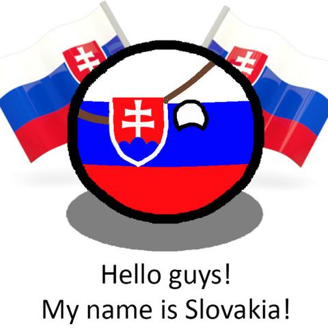 「外国人にスロバキアがどういう国か紹介する」海外の反応