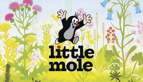 little-mole