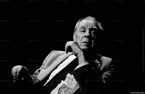 Jorge Francisco Isidoro Luis Borges Acevedo